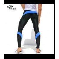 Лосины мужские для спорта AQUX SPORT Light